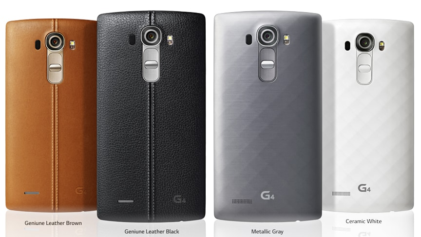 Custom recovery for LG G4