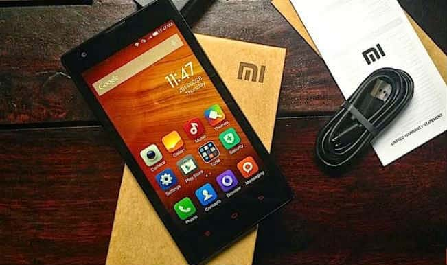 How to Flash and update Xiaomi Phone
