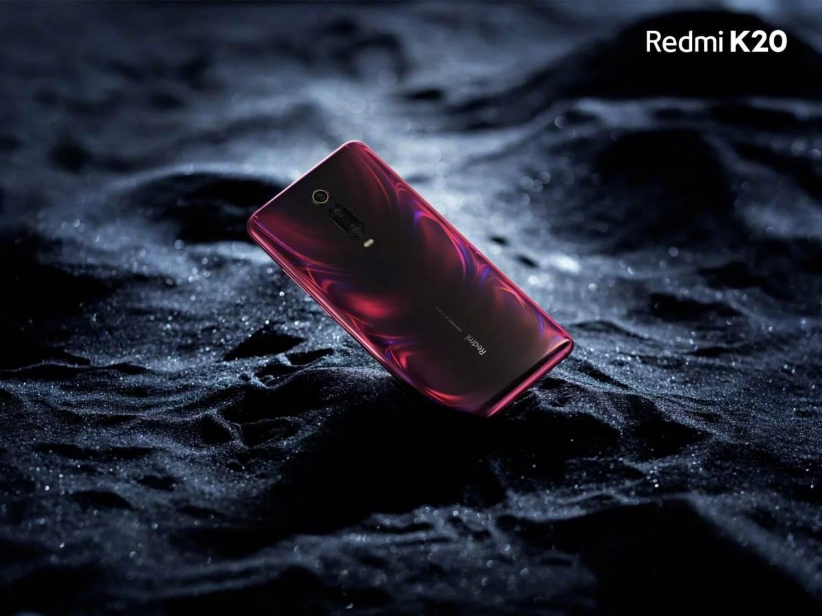 Xiaomi Redmi K20 leaked info