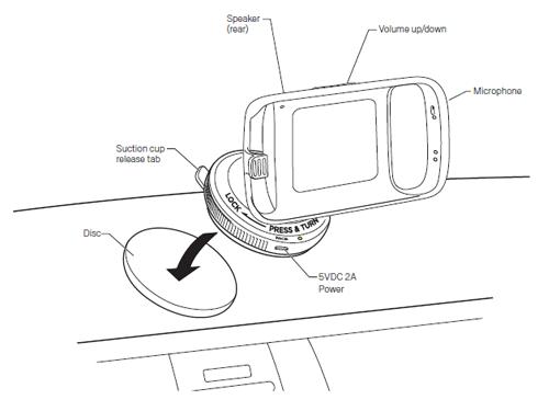 Nexus One Car Dock On Its Way!