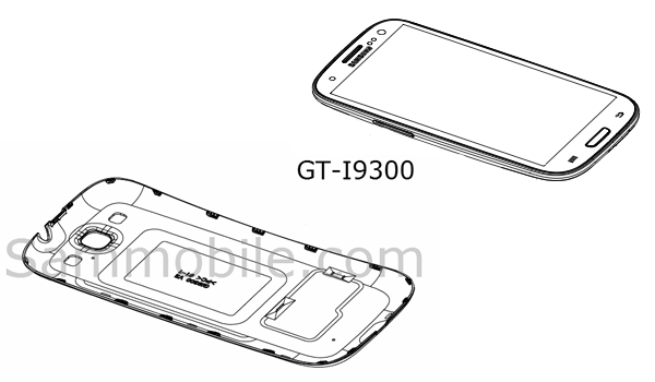 Surprise! Latest round of Galaxy S III details differ from