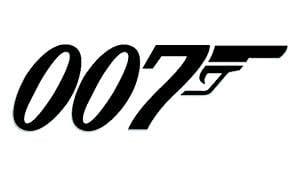 007 Logo