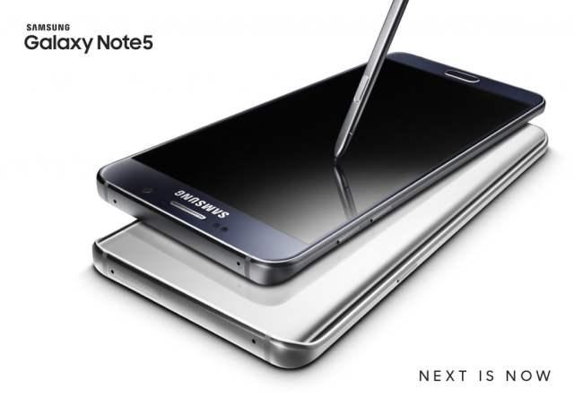Galaxy Note5_Black_White_2P