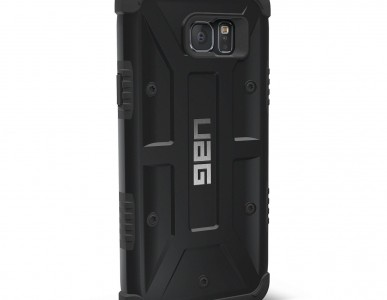 Note 5 Urban Armor Gear