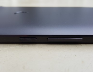 Nexus 5X camera test