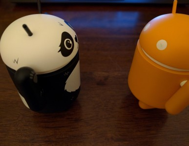 Nexus 6P Camera Test shots