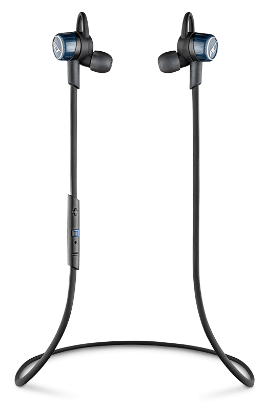 Plantronics BackBeat GO 3 review: Lose the wires but not