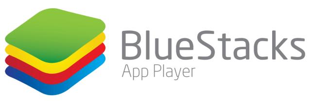 Hasil gambar untuk bluestack logo