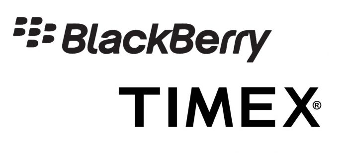 A Timex-made BlackBerry smartwatch might be coming soon
