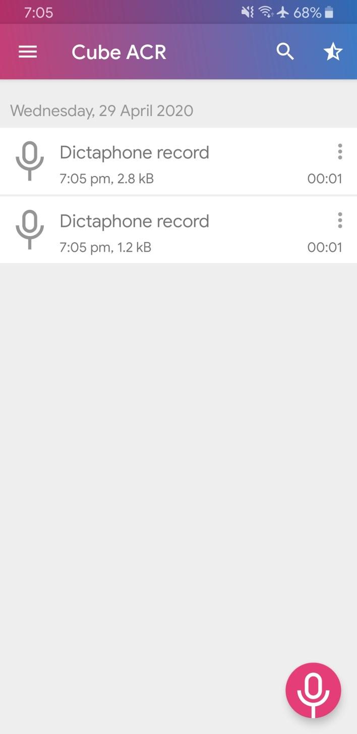 سجل Whatsapp