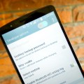 Android how to enable developer options on the lg g3