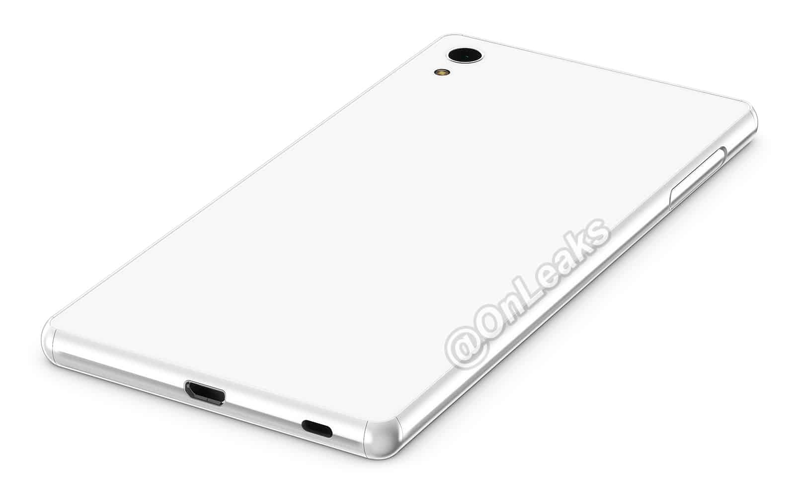 Sony Xperia Z4 Leaks Out Thanks to OnLeaks