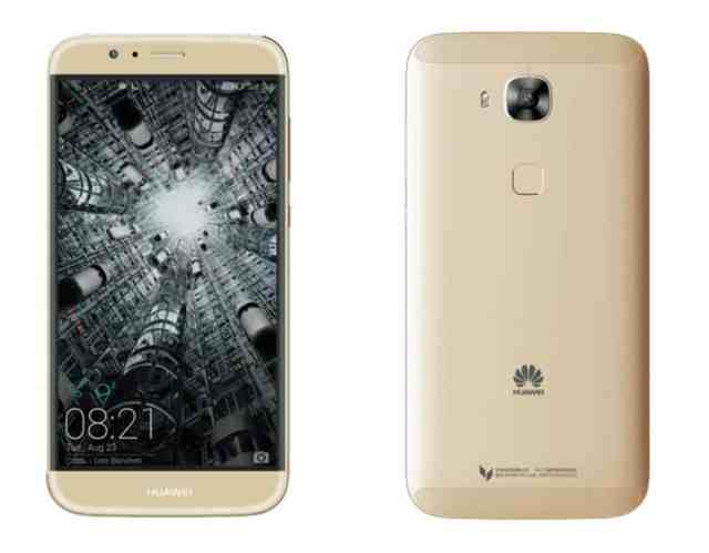 Huawei G8_3