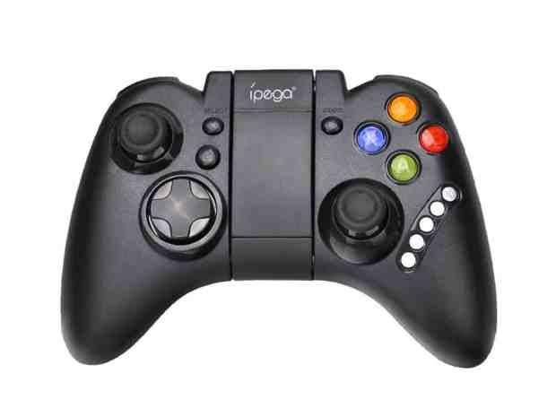 IPEGA Wireless Bluetooth Game Controller Classic, Top 8 Best  Wireless Android Game Controllers