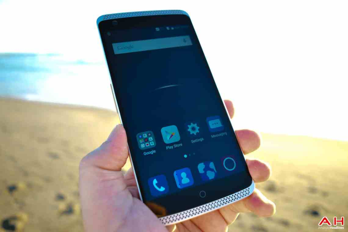 AH ZTE AXON ELITE - Chris 2015 -26