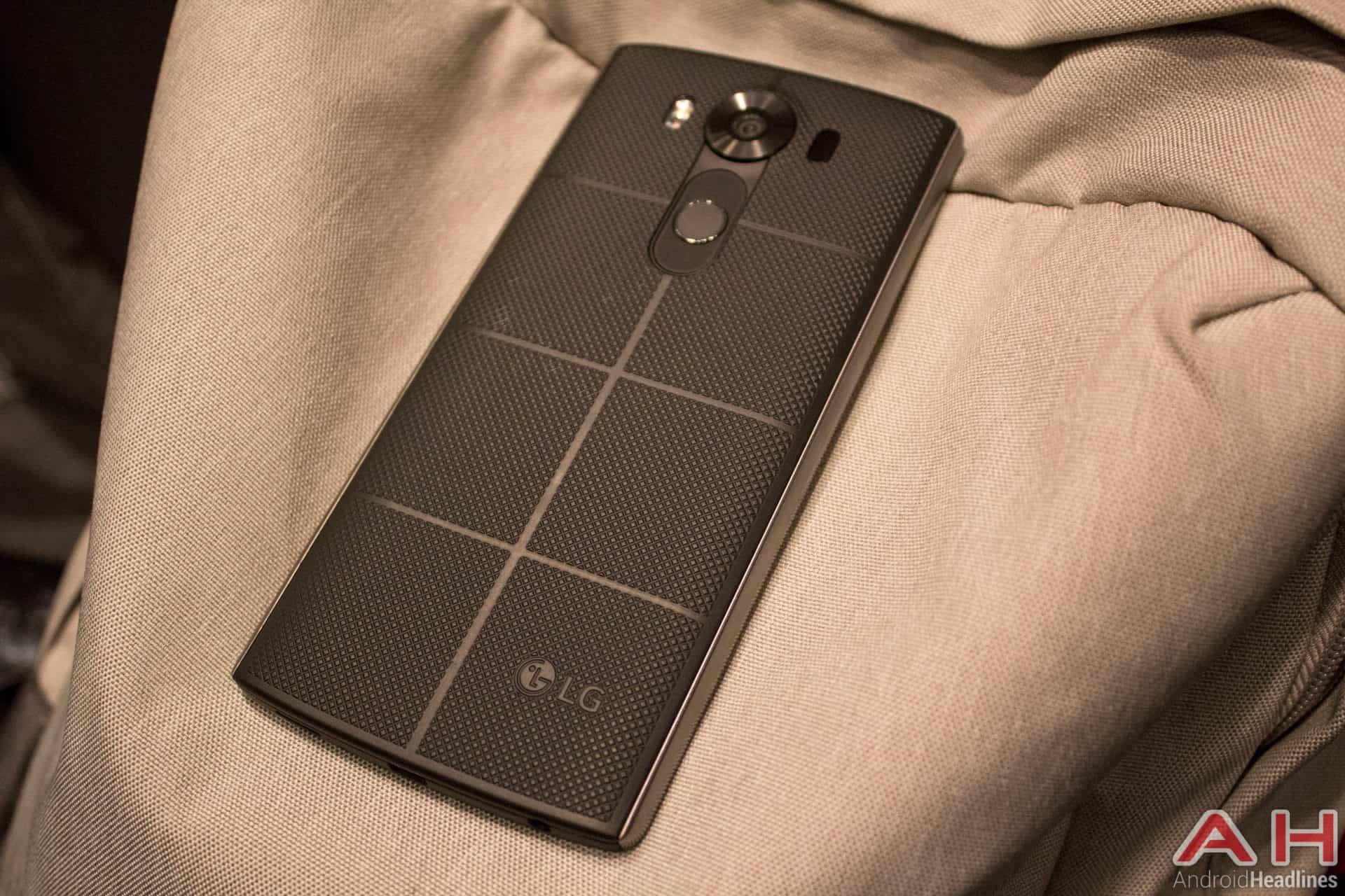 LG V10 News Amp Information