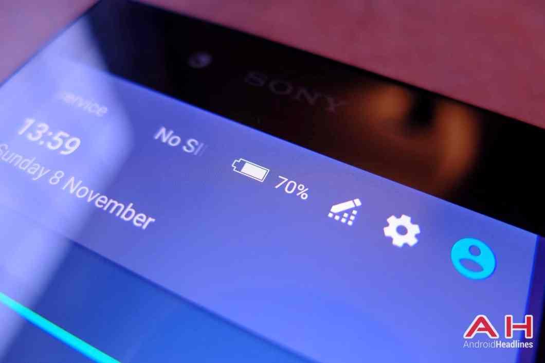 Sony Xperia Z5 AH 17