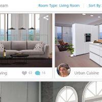 Home Interior App Backgrounds Best Design Of For Kids Laptop High Resolution Mansion Homestyler
