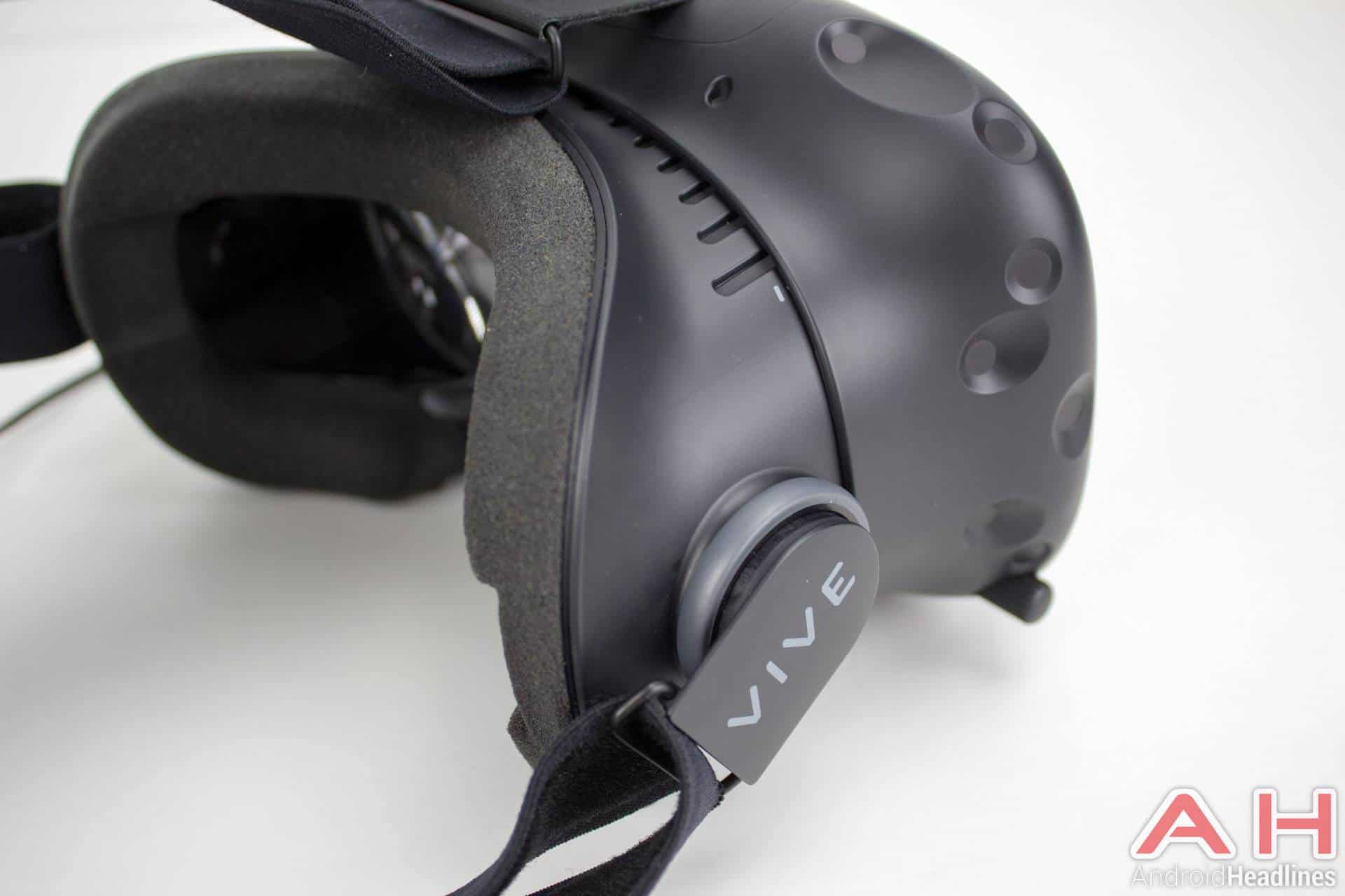 Featured Review: HTC Vive