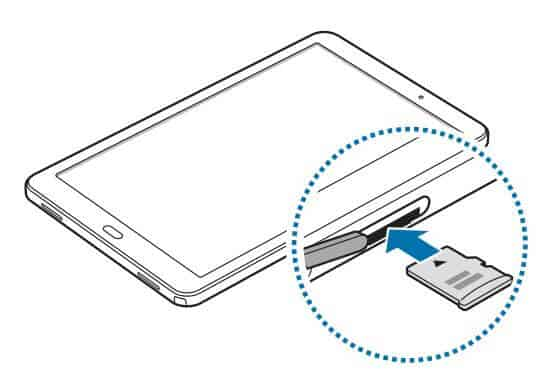 Leak: New Galaxy Tab A 10.1 Tablet To Launch With An S Pen