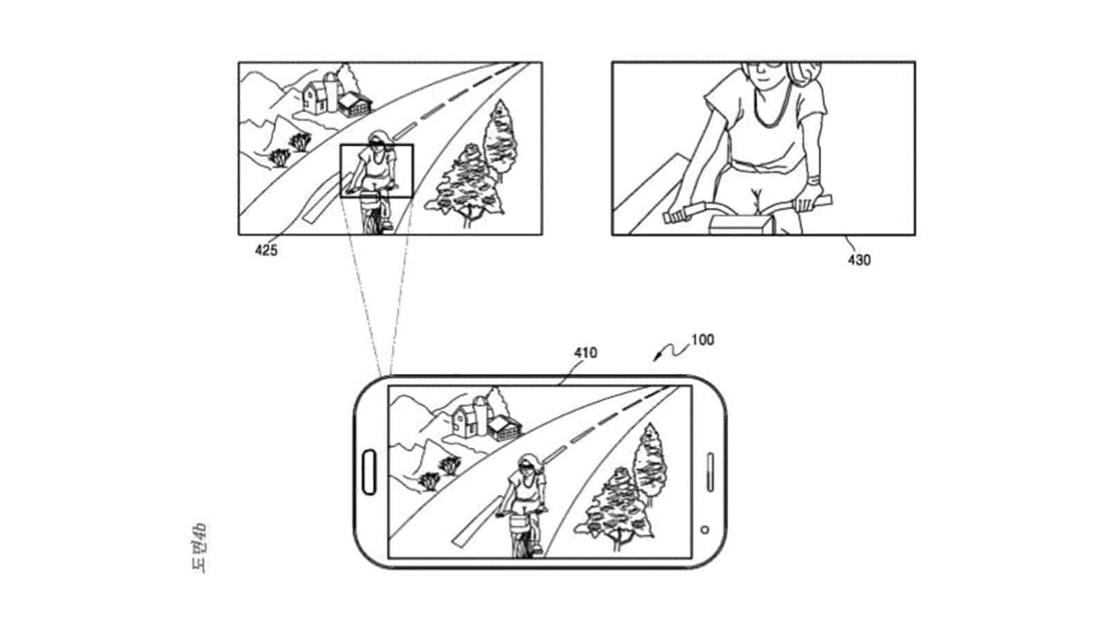 Samsung Files A Dual Camera Patent In South Korea
