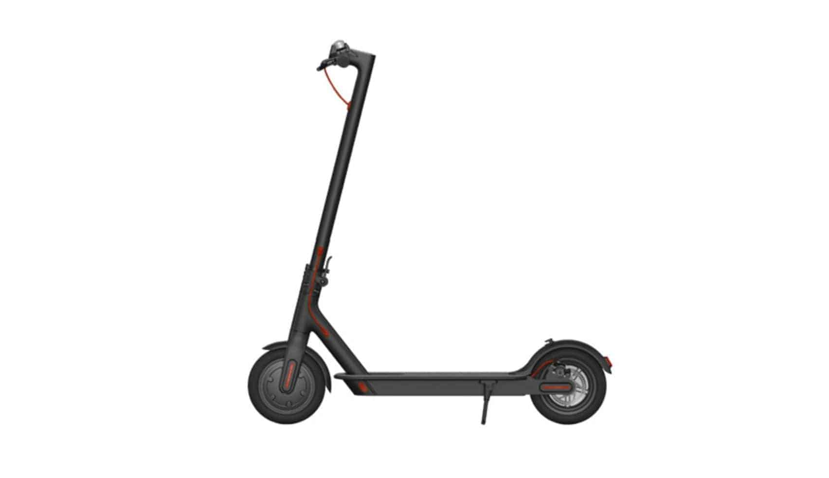 Xiaomi's Mi Electric Scooter Among GDA's Top 100 Designs
