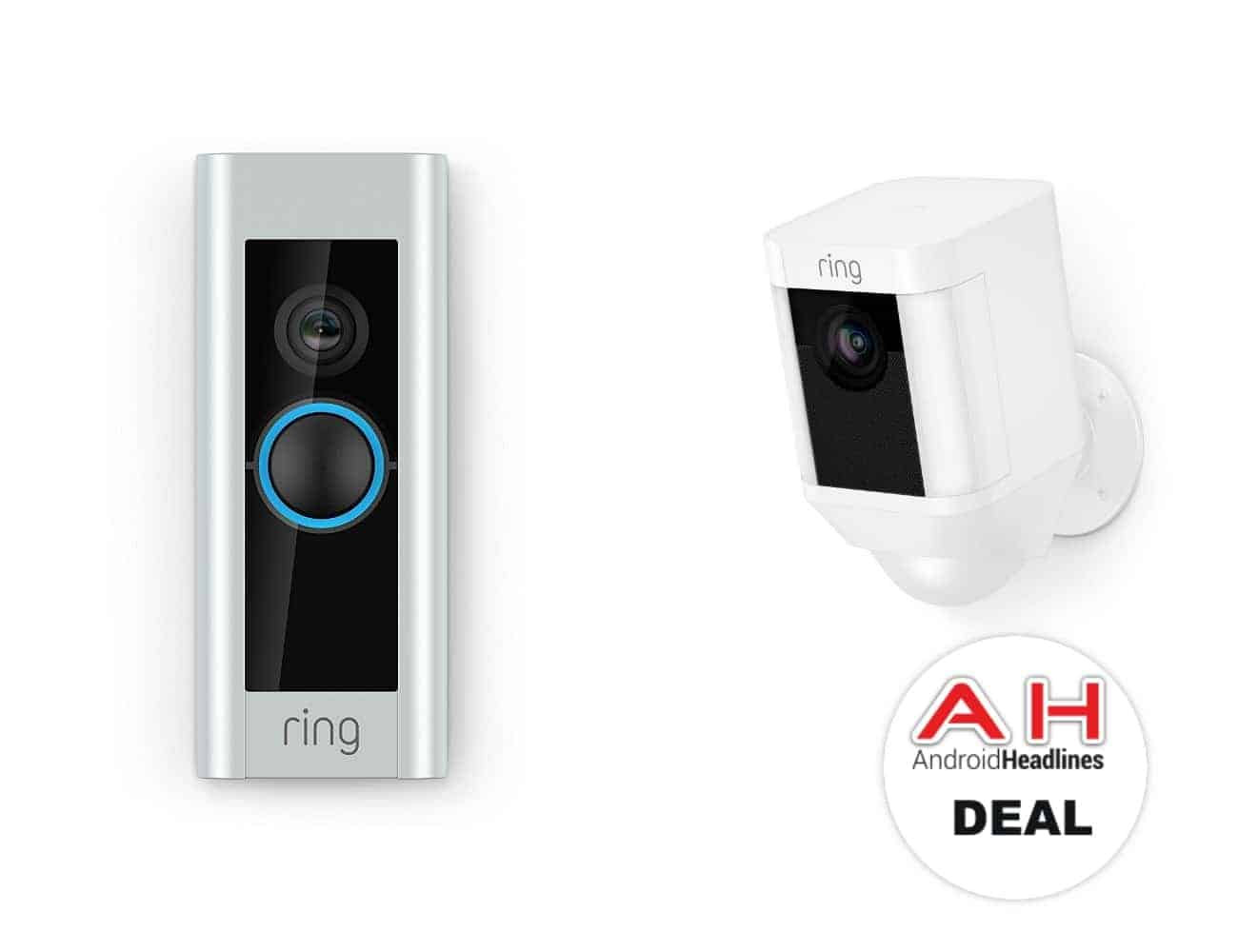 ring doorbell for sale 14 pin relay wiring diagram deal video pro 199 spotlight cam