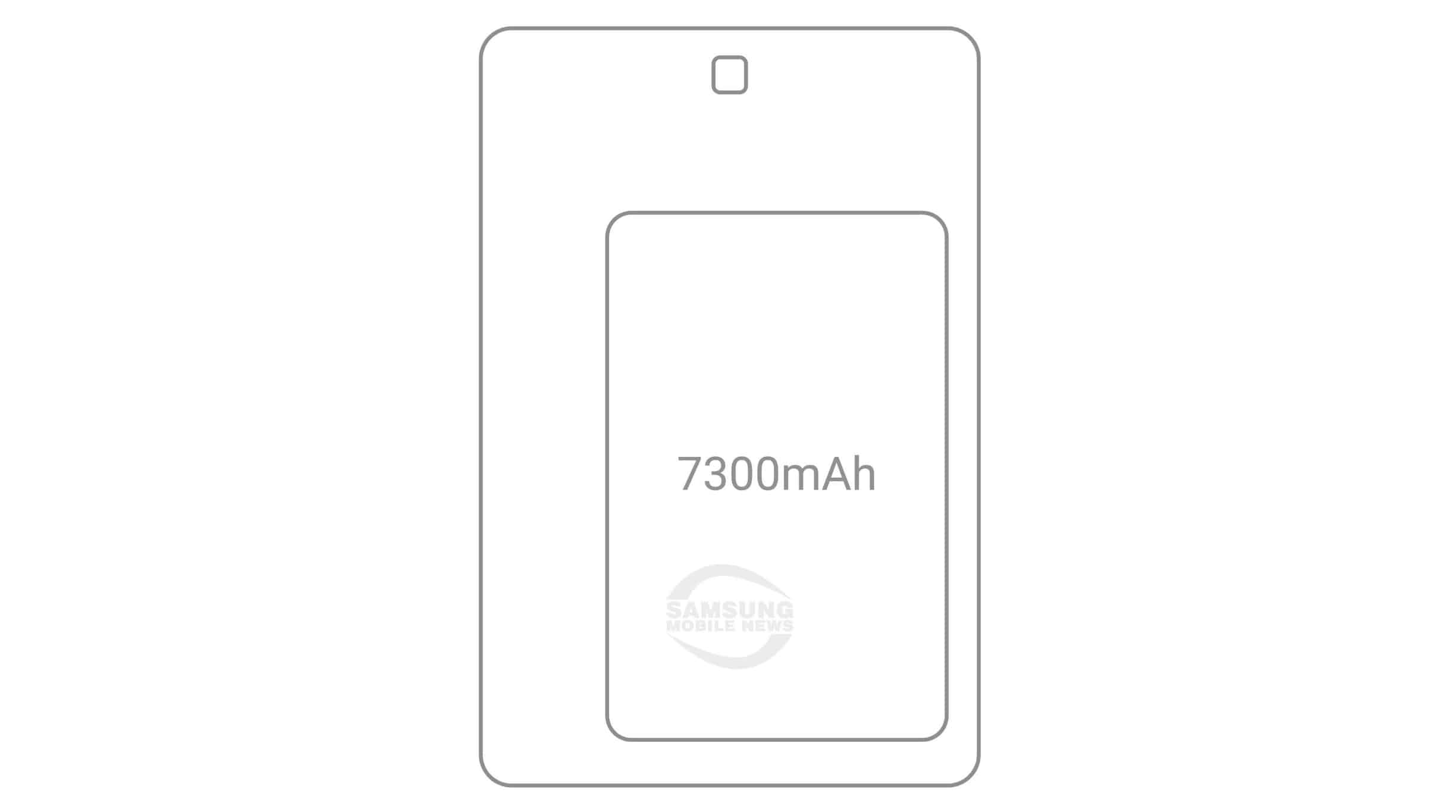 Samsung Galaxy Tab S4 To Have 7300mAh Battery, More Specs Leak