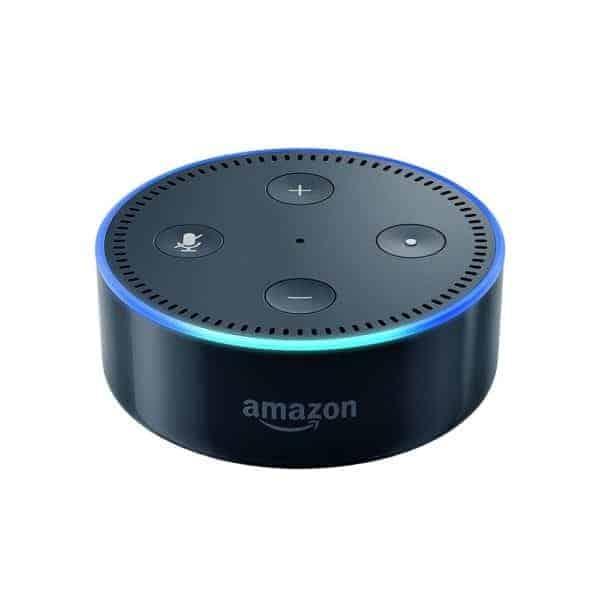 Amazon Echo Dot (Second Generation)