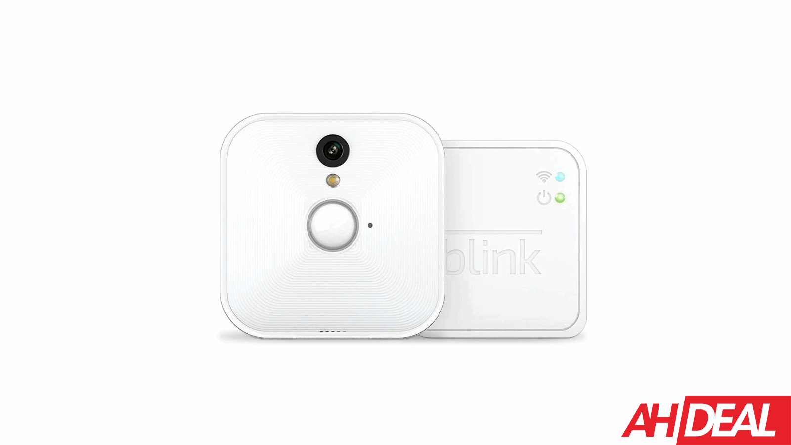 You Can Get 3 Blink Indoor Security Cameras For $129