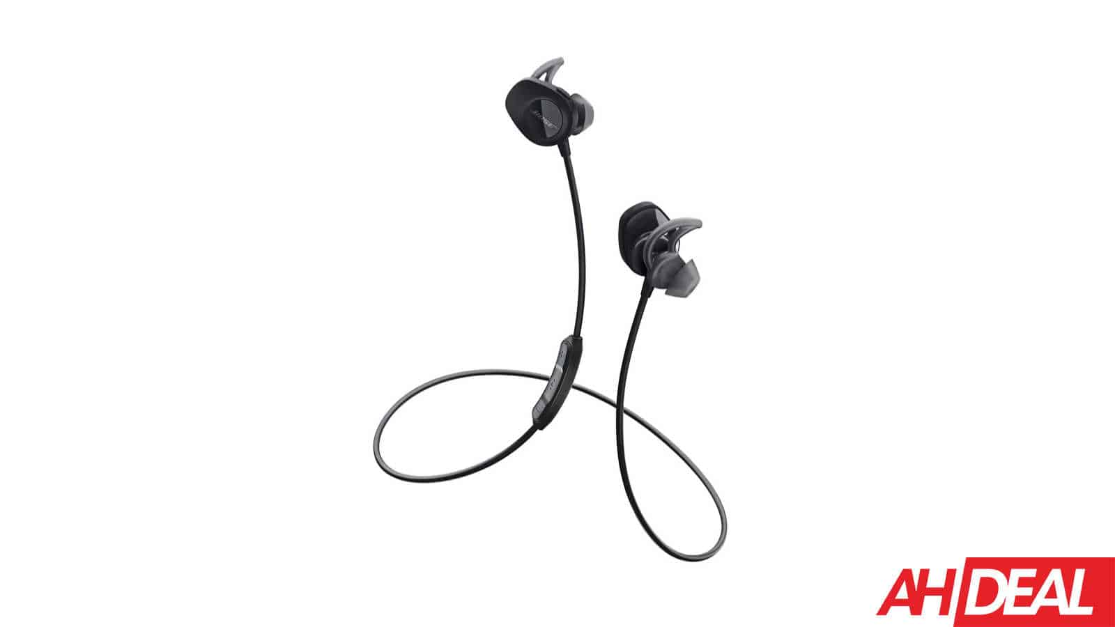 Get Yourself A Pair Of Bose SoundSport Wireless Earbuds