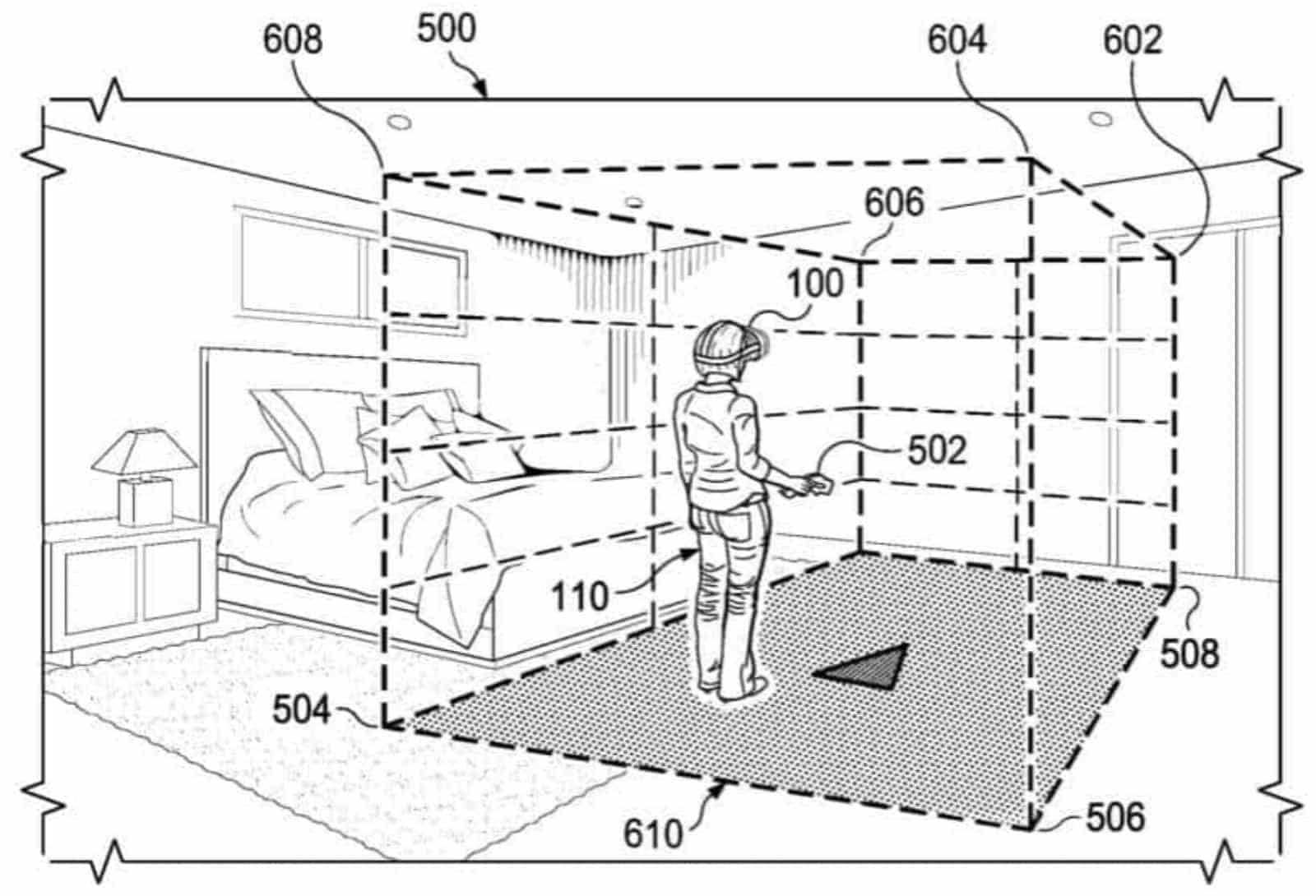 Google Looks To Develop Next Innovation In Room-Scale VR