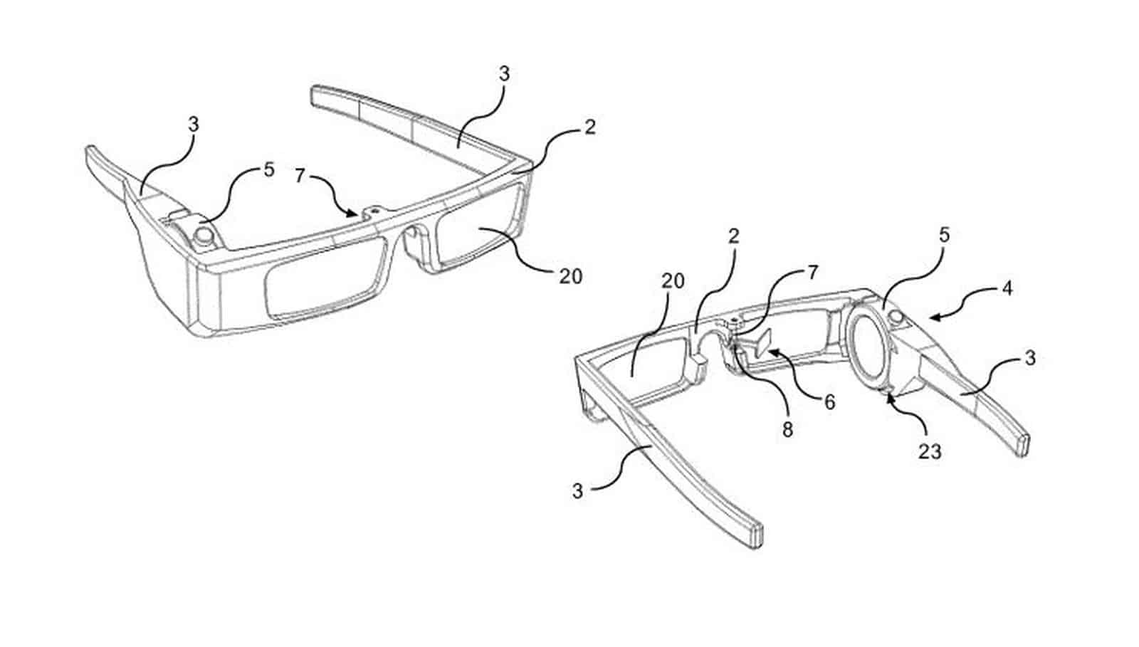 Huawei Developing Smartwatch-Powered AR Glasses: Rumor