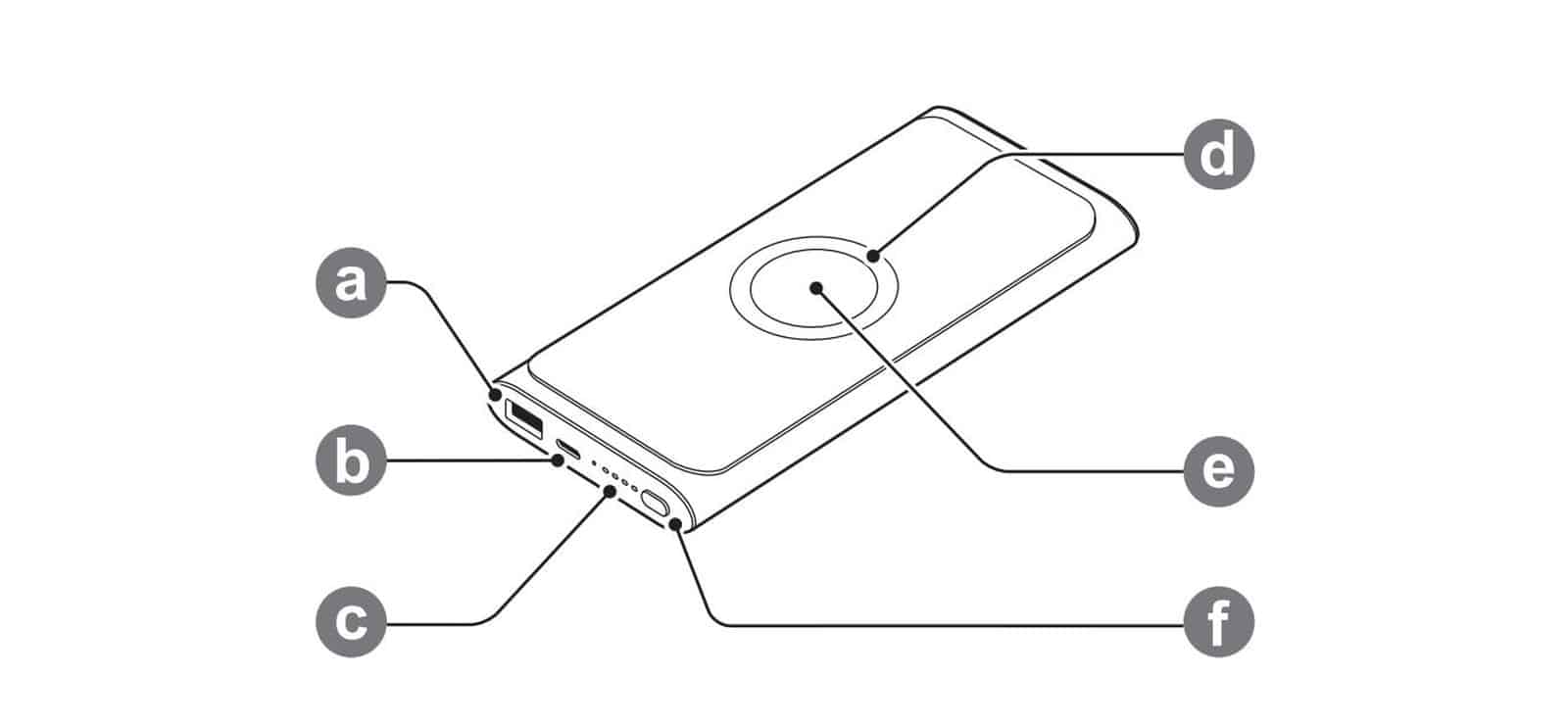 Samsung Is Developing A Wireless Power Bank, FCC Docs Reveal