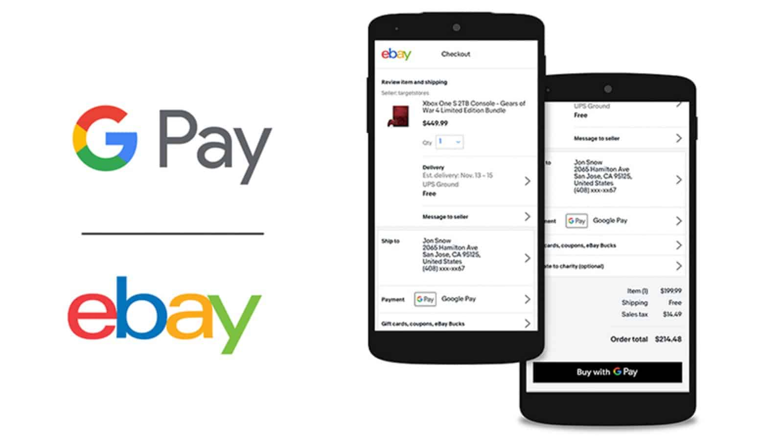 eBay Expands Managed Payment Options Significantly With