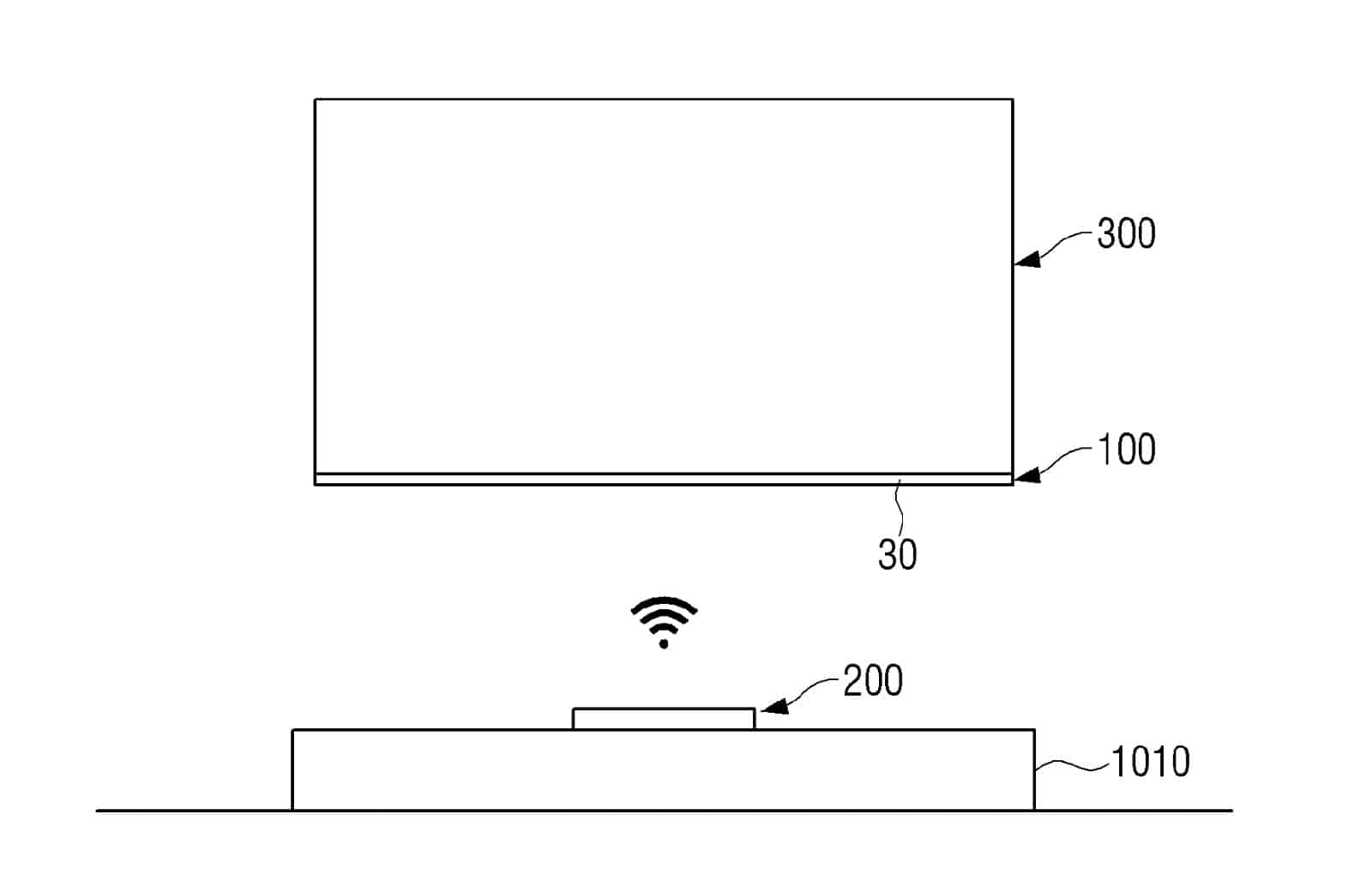 Samsung Looking To 'Wireless All The Things' Including The TV
