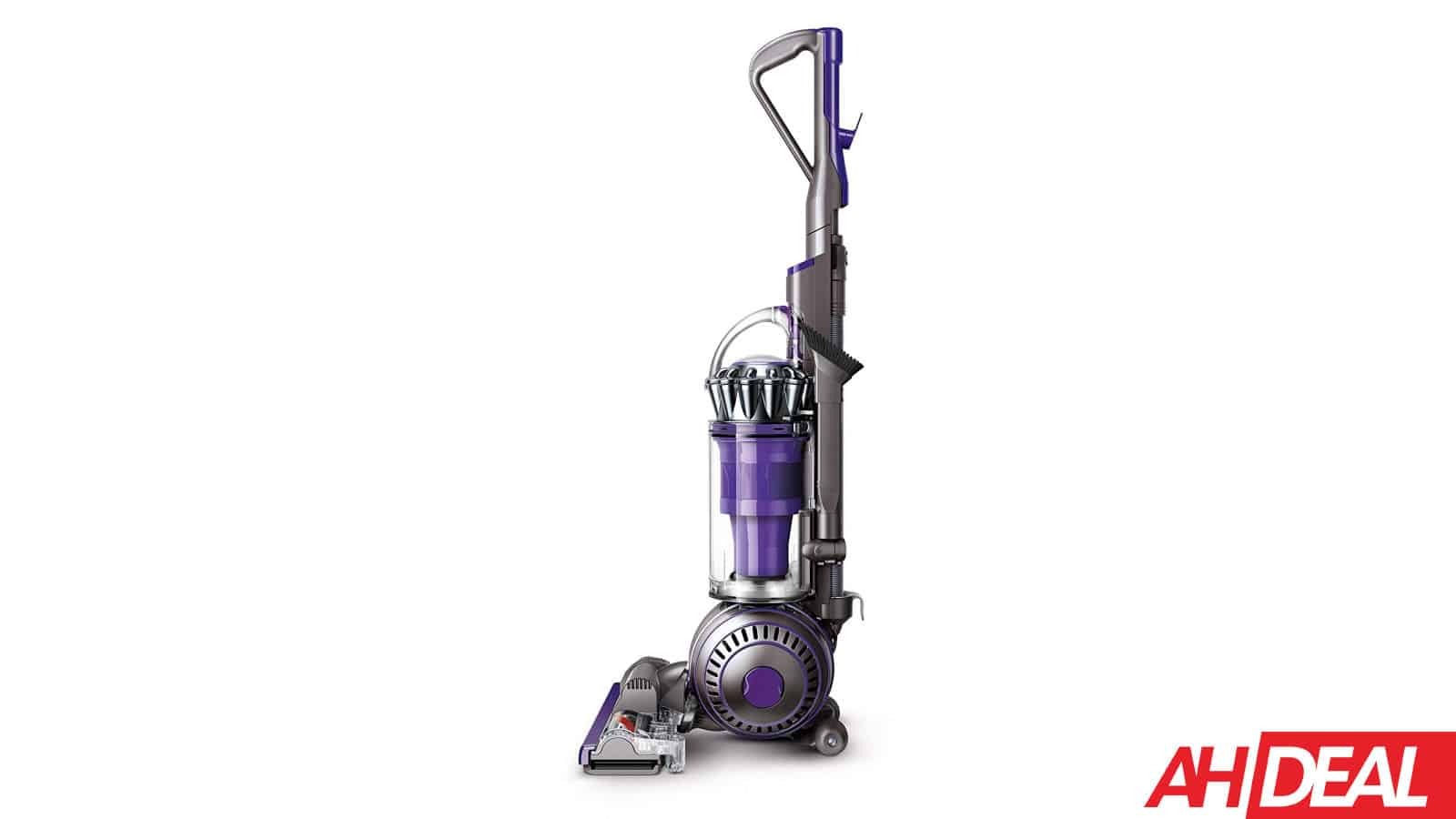 You Can Save $250 On Dyson's Vacuums & Air Purifiers Today