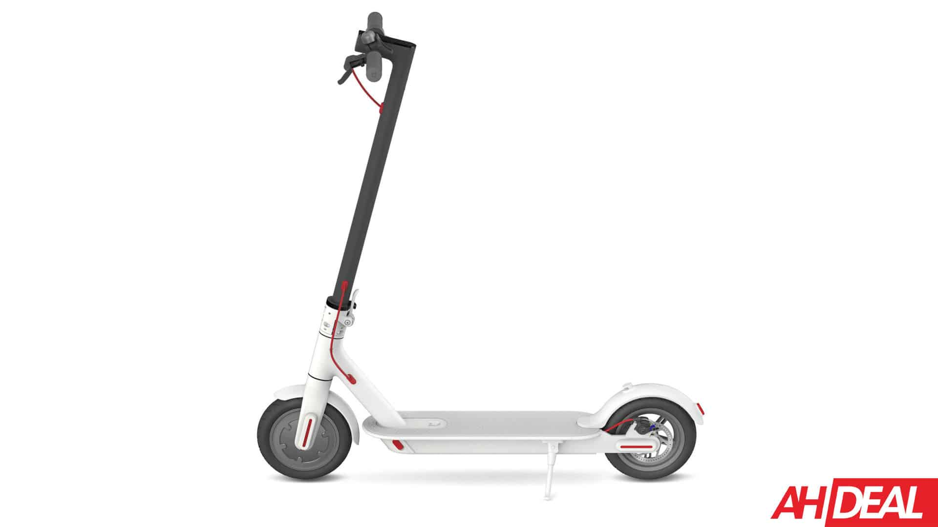 The Xiaomi Mi Electric Scooter Is 45% Off Today