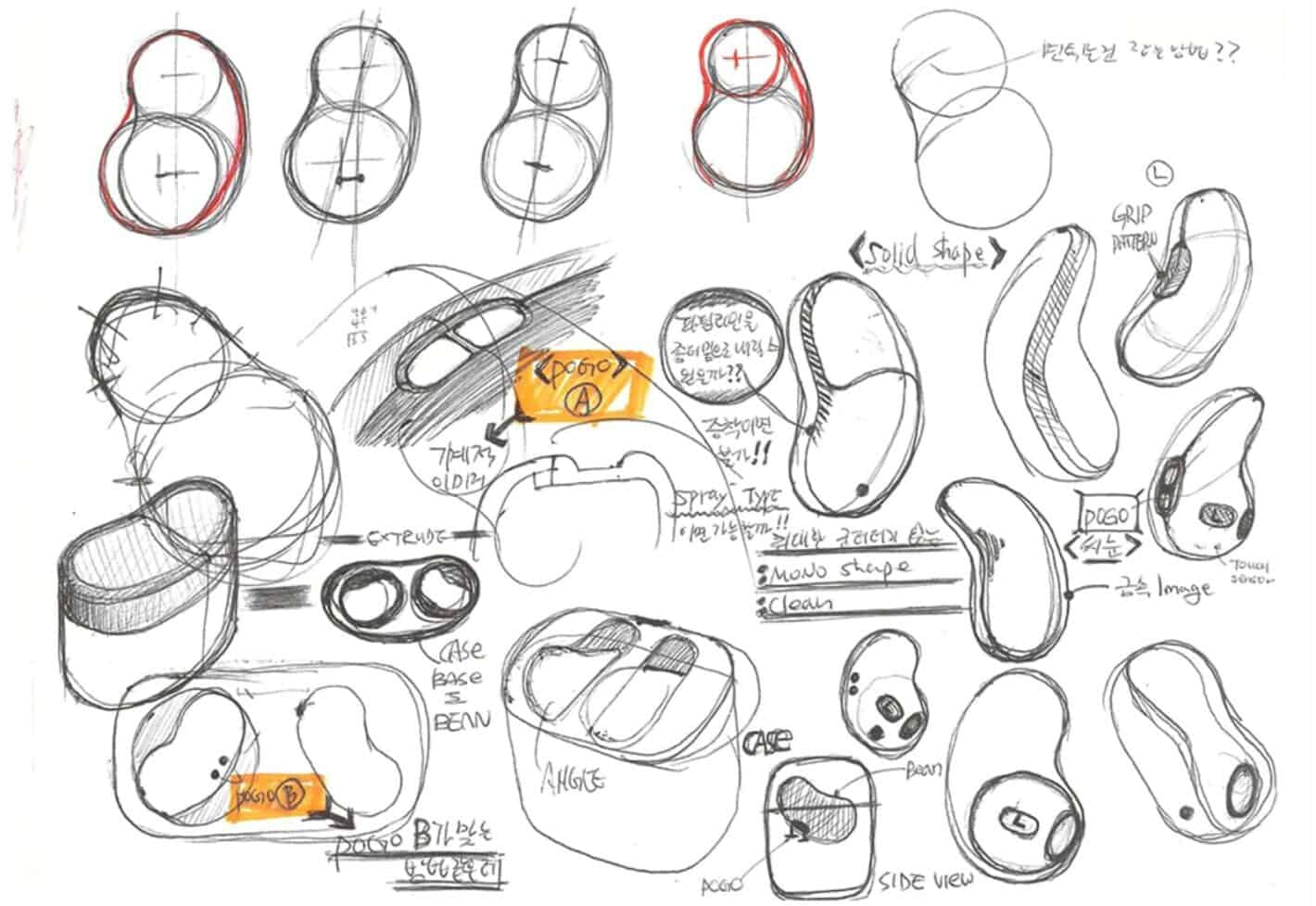 Take A Deeper Dive Into The Design Of Samsung Galaxy Buds Live