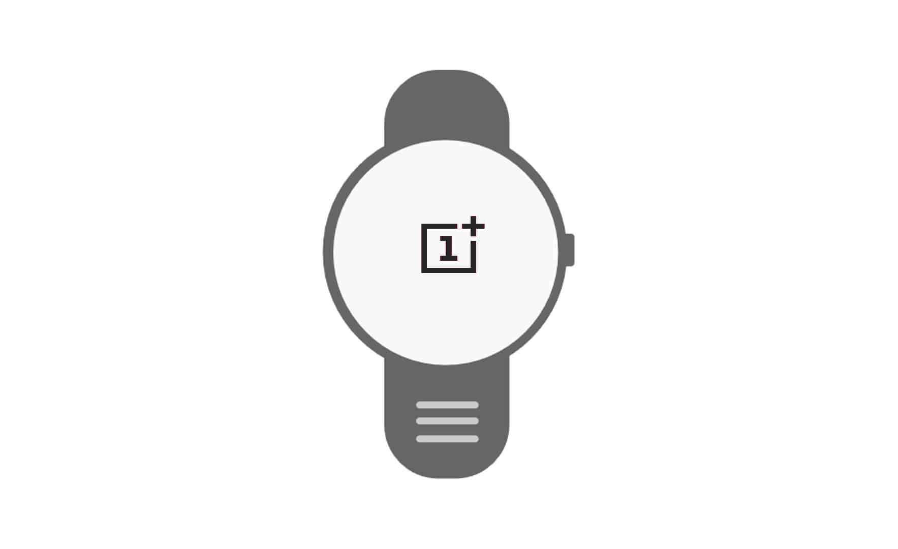 [UPDATE: Wear OS In Doubt] OnePlus Smartwatch Officially
