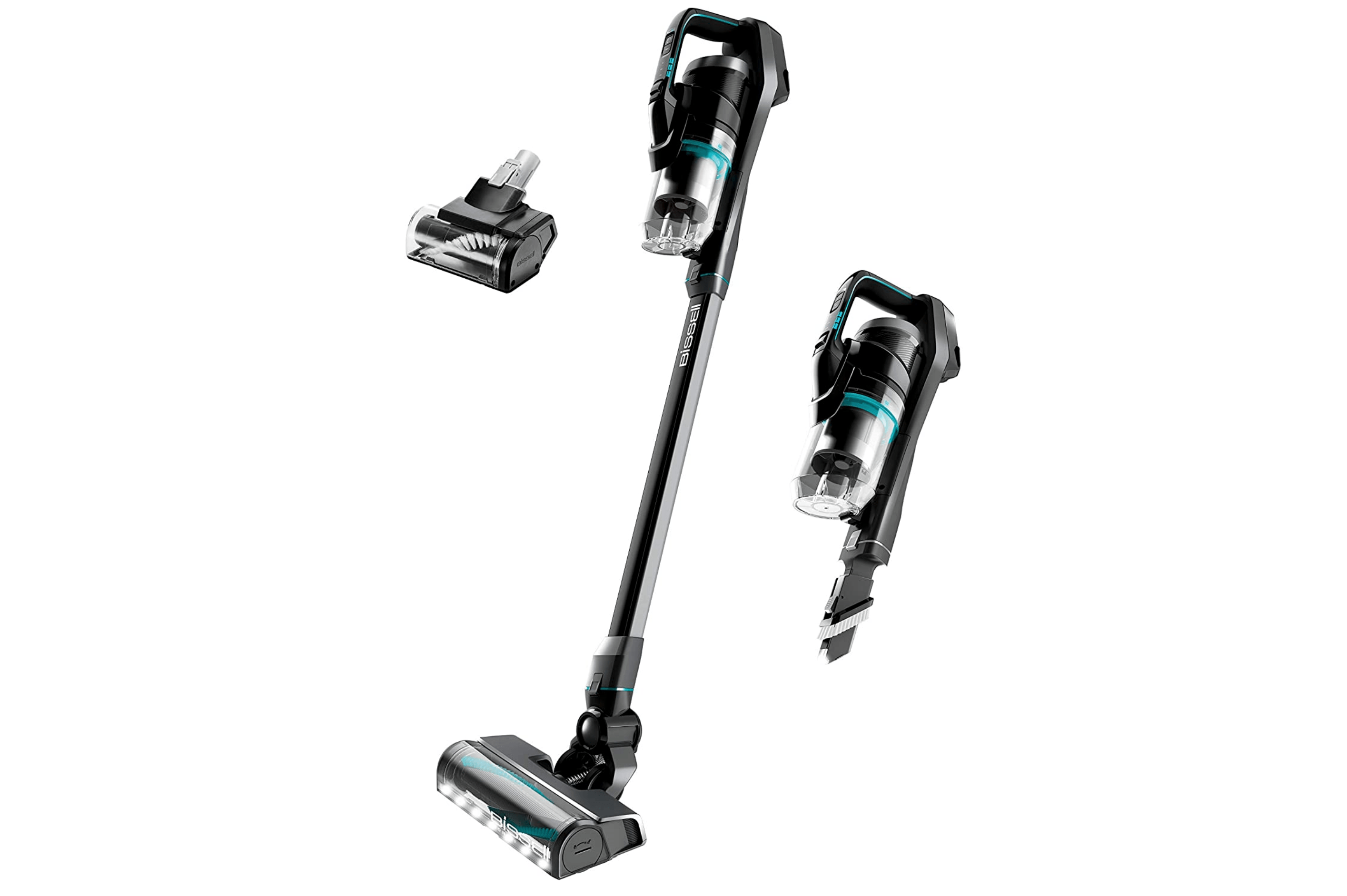 Prime Day Deal: Save Up To 50% On Bissell Vacuums