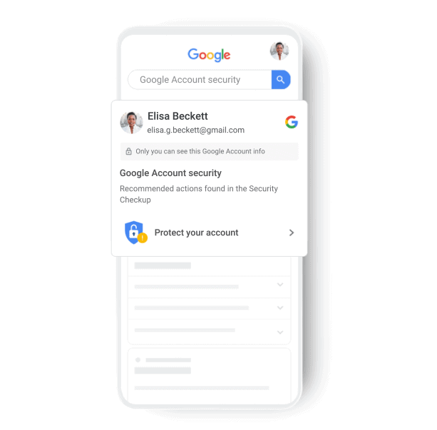 Guest Mode & New Security Features Announced For Google