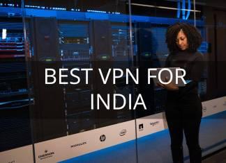 Best VPN for India