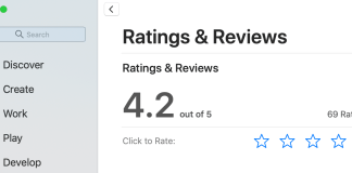Permanently Disable App Review Requests