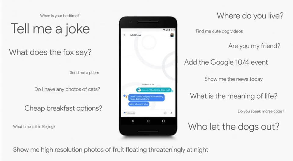 Make Google Assistant To Tell You A Story In 2 Steps