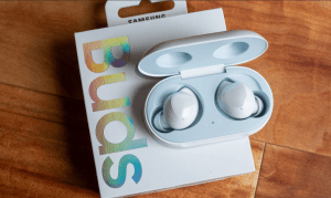 galaxy buds- Credit: AndroidCentral