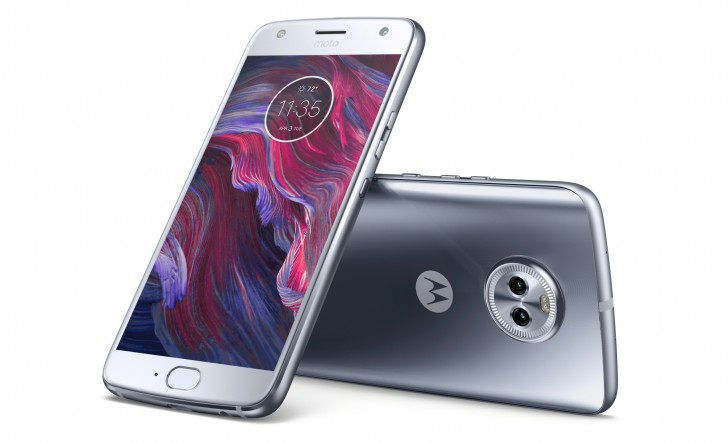 Moto X4 starts receiving Android 8.0 Oreo update in India