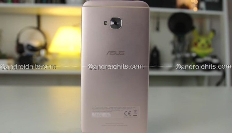ASUS Zenfone 4 Selfie Pro Review: Not a Pro-level Selfie Master 15