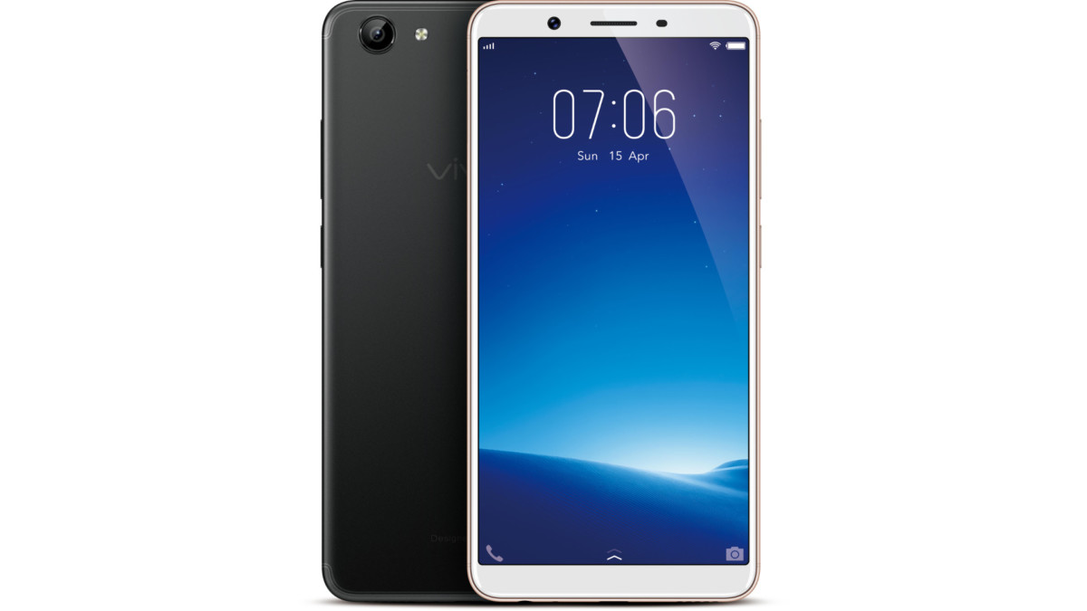 Vivo Y71 with 'Face Access', FullView display launched at Rs 10990