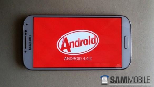 Samsung annuncia quali dispositivi riceveranno Android 4.4.2 KitKat